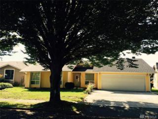 3805 Pine St, Longview, WA 98632 (#1042580) :: Ben Kinney Real Estate Team