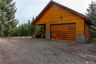 1024 Fs 4517 Rd, Cle Elum, WA 98922 (#1045050) :: Ben Kinney Real Estate Team
