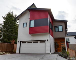 13115 SE 219th St, Kent, WA 98031 (#1045154) :: Ben Kinney Real Estate Team