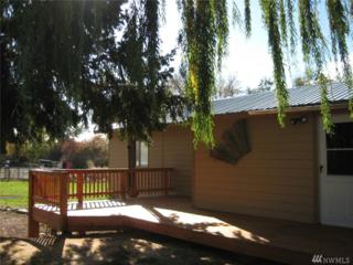 873-B Omak-Riverside Eastside Rd, Riverside, WA 98849 (#1046236) :: Ben Kinney Real Estate Team