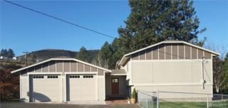 302 1st St, Riverside, WA 98849 (#1048838) :: Ben Kinney Real Estate Team