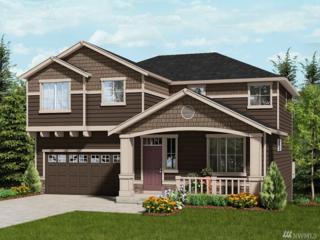 17711 SE 188th Place #1013, Renton, WA 98058 (#1051234) :: Ben Kinney Real Estate Team