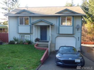 990 NE Larson, Belfair, WA 98528 (#1051257) :: Ben Kinney Real Estate Team