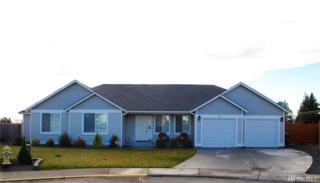 82 1st Cir, Ephrata, WA 98823 (#1052308) :: Ben Kinney Real Estate Team