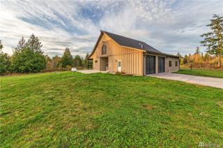375 Todd Rd, Port Ludlow, WA 98365 (#1052705) :: Ben Kinney Real Estate Team