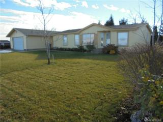 522 SE J St, Ephrata, WA 98823 (#1053306) :: Ben Kinney Real Estate Team