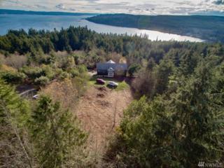0 Teal Lake Road, Port Ludlow, WA 98365 (#1053768) :: Ben Kinney Real Estate Team