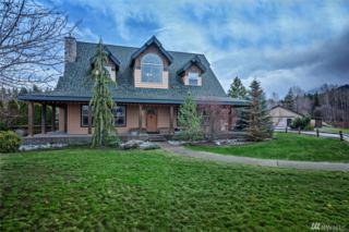 134 Old Cedars Rd, Cle Elum, WA 98922 (#1053873) :: Ben Kinney Real Estate Team
