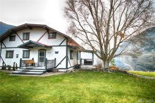 1709 Loomis-Oroville #B Rd, Loomis, WA 98827 (#1054385) :: Ben Kinney Real Estate Team
