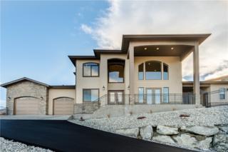 143 Mirabella Dr, Chelan, WA 98816 (#1055338) :: Ben Kinney Real Estate Team