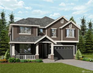 18903 177th Ave SE #3017, Renton, WA 98058 (#1055357) :: Ben Kinney Real Estate Team