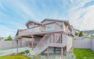 380 W Marine View Dr, Orondo, WA 98843 (#1056265) :: Ben Kinney Real Estate Team