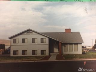 327 Nob Hill Dr, Ephrata, WA 98823 (#1056661) :: Ben Kinney Real Estate Team