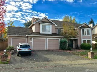 34631 9th Ct SW, Federal Way, WA 98023 (#1056699) :: Ben Kinney Real Estate Team