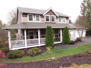 12429 80th St SE, Snohomish, WA 98290 (#1056967) :: Ben Kinney Real Estate Team