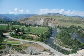 0 Vista Bend 1, Pateros, WA 98846 (#1057876) :: Ben Kinney Real Estate Team