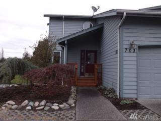 703 Finley Lane, La Conner, WA 98257 (#1060082) :: Ben Kinney Real Estate Team