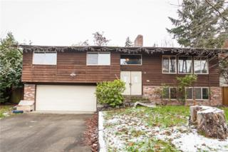 17507 17th Ave E, Spanaway, WA 98387 (#1060248) :: Ben Kinney Real Estate Team