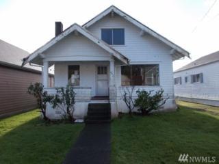 440 Eklund Ave, Hoquiam, WA 98550 (#1060374) :: Ben Kinney Real Estate Team