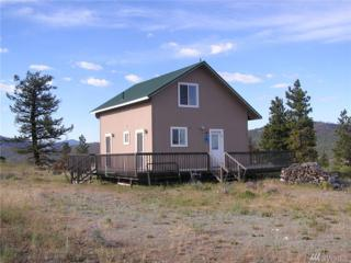 71 Talkire Lake Rd, Tonasket, WA 98855 (#1060644) :: Ben Kinney Real Estate Team