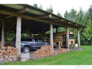 9999 W Jefferson 40 Lot, Forks, WA 98331 (#1061586) :: Ben Kinney Real Estate Team