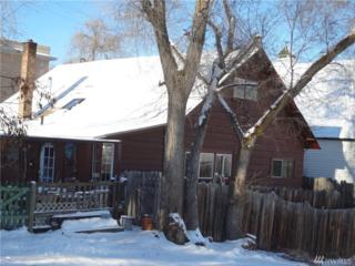 204 Griggs St, Riverside, WA 98849 (#1062322) :: Ben Kinney Real Estate Team