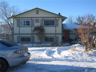 213 Nob Hill Dr, Ephrata, WA 98823 (#1062780) :: Ben Kinney Real Estate Team