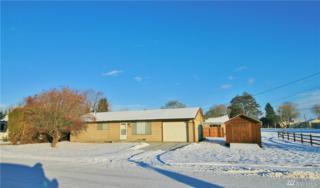 100 N King St, Kittitas, WA 98934 (#1063369) :: Ben Kinney Real Estate Team