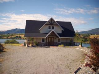 3515 Wapato Lake Rd, Manson, WA 98831 (#1063686) :: Ben Kinney Real Estate Team