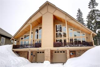 17 Kendall Peak Wy, Snoqualmie Pass, WA 98068 (#1063722) :: Ben Kinney Real Estate Team