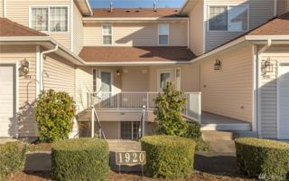 1920 S 368th Place #205, Federal Way, WA 98003 (#1063930) :: Ben Kinney Real Estate Team
