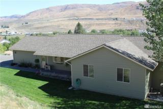 442 Crestview, Okanogan, WA 98840 (#1063947) :: Ben Kinney Real Estate Team