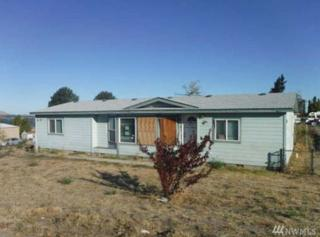 107 3rd St, Wallula, WA 99363 (#1063984) :: Ben Kinney Real Estate Team