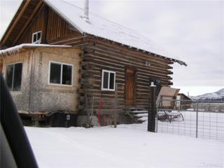 623 Aeneas Valley Rd, Tonasket, WA 98855 (#1064044) :: Ben Kinney Real Estate Team
