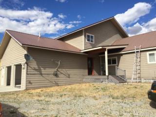 552 Bill Shaw Rd, Pateros, WA 98846 (#1064372) :: Ben Kinney Real Estate Team