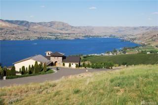 145 Mirabella Dr, Chelan, WA 98816 (#1064450) :: Ben Kinney Real Estate Team