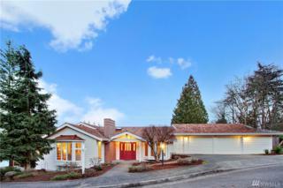 9901 SE 5th Place, Bellevue, WA 98004 (#1064490) :: Ben Kinney Real Estate Team