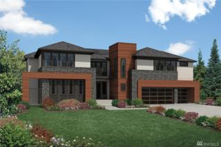 6831 171st (Homesite 89) Ct SE, Bellevue, WA 98006 (#1064515) :: Ben Kinney Real Estate Team