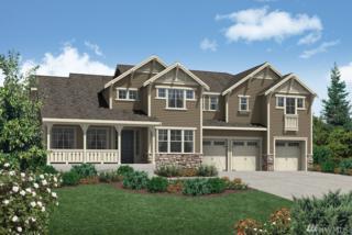 6965 171st (Homesite 84) Ct SE, Bellevue, WA 98006 (#1064542) :: Ben Kinney Real Estate Team