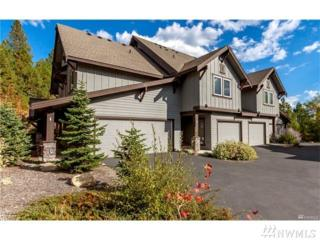 200 Clearwater Lp #2, Ronald, WA 98940 (#1064549) :: Ben Kinney Real Estate Team