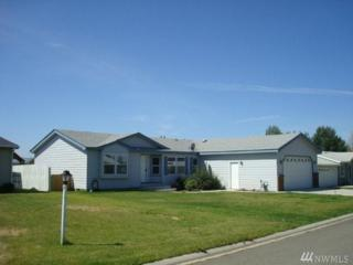 402 Alpine Dr, Kittitas, WA 98926 (#1066039) :: Ben Kinney Real Estate Team