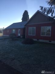 319 W 5th St, Pe Ell, WA 98572 (#1066314) :: Ben Kinney Real Estate Team