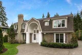 2434 Evergreen Point Rd, Medina, WA 98039 (#1066400) :: Ben Kinney Real Estate Team