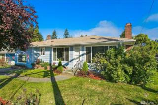231 Madison St, Everett, WA 98203 (#1066442) :: Ben Kinney Real Estate Team
