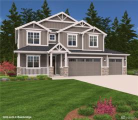 710 Ferryview Lane NE #6, Bainbridge Island, WA 98110 (#1066775) :: Ben Kinney Real Estate Team