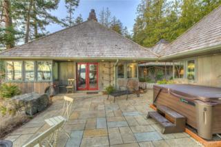 1394 Foster Point Rd, Orcas Island, WA 98280 (#1067142) :: Ben Kinney Real Estate Team