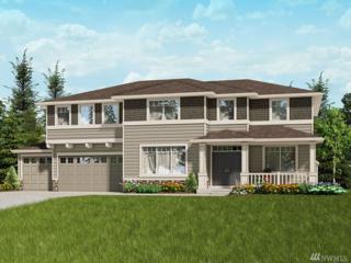 16901 West Hill Dr E Pw168, Bonney Lake, WA 98391 (#1067505) :: Ben Kinney Real Estate Team