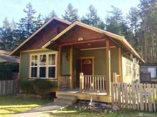 6312-F Roche Harbor Rd, San Juan Island, WA 98250 (#1067811) :: Ben Kinney Real Estate Team
