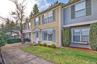 27031 47th Ave S #108, Kent, WA 98032 (#1067970) :: Ben Kinney Real Estate Team