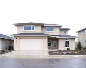 207 E Chason Ave, Ellensburg, WA 98926 (#1067991) :: Ben Kinney Real Estate Team